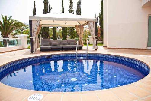 Hoteles Con Piscina Privada En La Habitacion En Tenerife - Habitaciones-con-piscina-dentro
