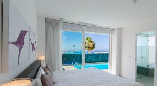 Suites con piscina privada en hotel baobab suites - Habitacion piscina climatizada privada ...