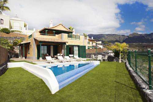 Habitaciones y suites con piscina privada en el hotel - Hotel con piscina privada segovia ...