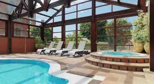 Hoteles en el sur de tenerife con piscina climatizada for Hoteles con piscina
