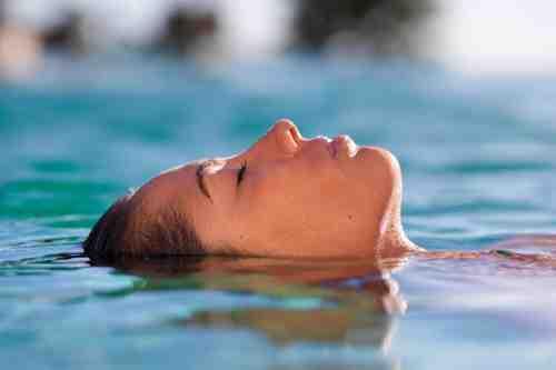 Hoteles con spa y piscina climatizada for Hoteles con piscina climatizada